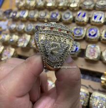 Toronto Raptors (2019) Replica Championship Ring - Champ Rings USA