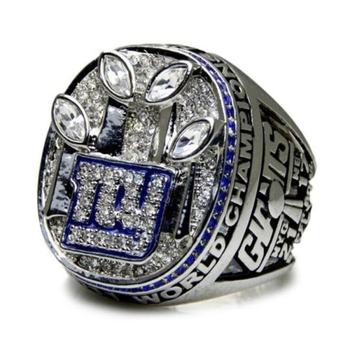 New York Giants (2011) Super Bowl Replica Championship Ring