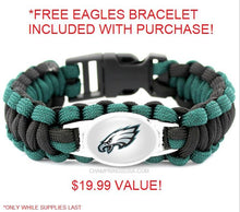Philadelphia Eagles (2018) Replica Super Bowl Championship Bracelet