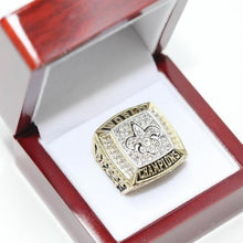 2009 New Orleans Saints - Champ Rings USA