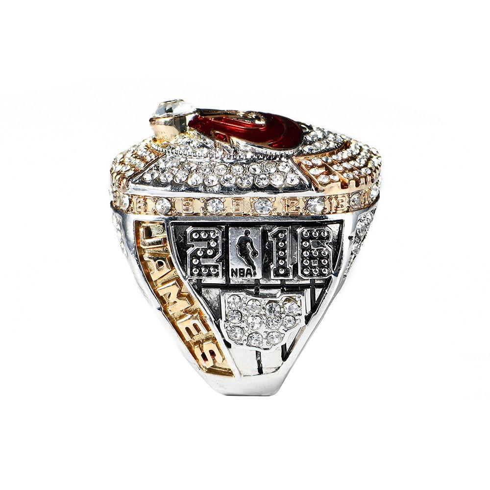 a84a0249ed9 ... 2016 Cleveland Cavaliers Lebron James Replica NBA Championship Ring -  Champ Rings USA ...