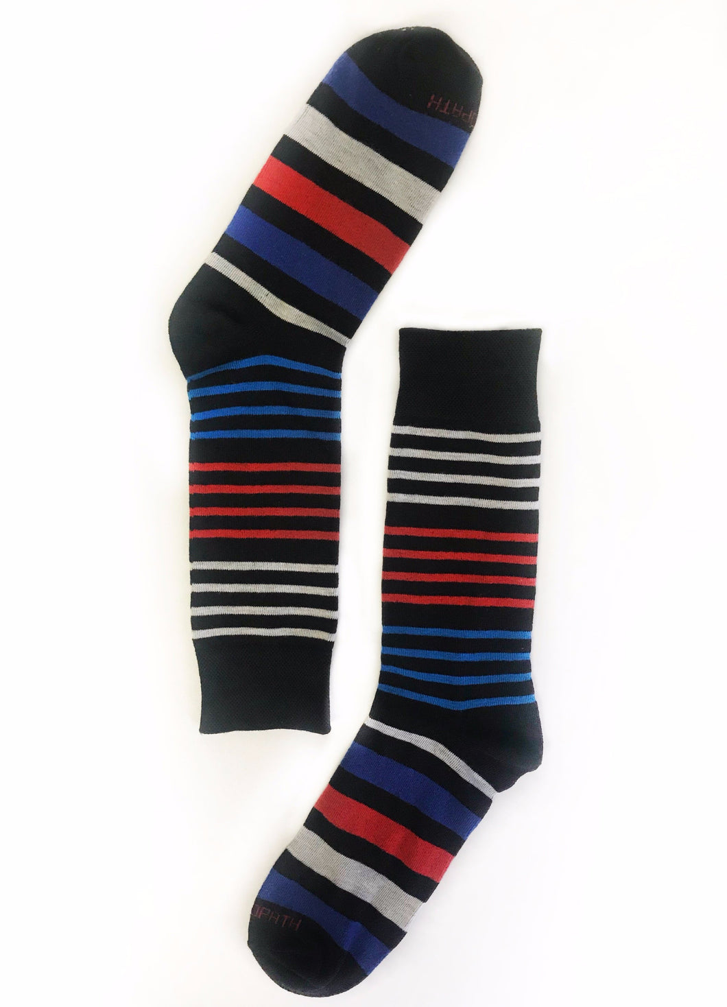 Red, White & Blue Stripe