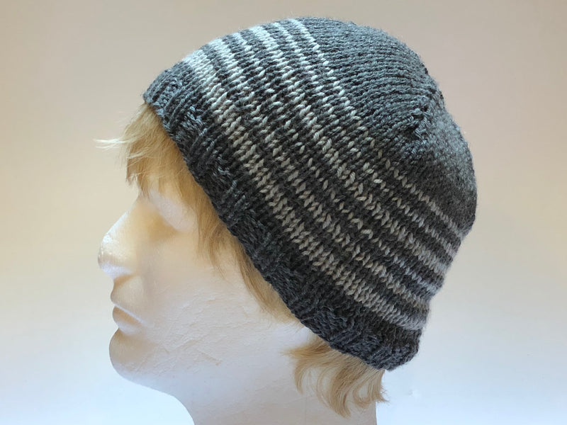 New Hand Knit Products Just Added - Hats, Caps and Cowls