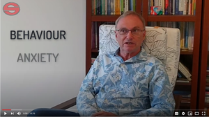 Professor Tony Attwood Interview Anxiety Sensory Autism Epilepsy