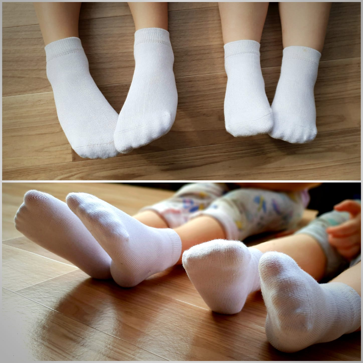 Calming Socks Ankle