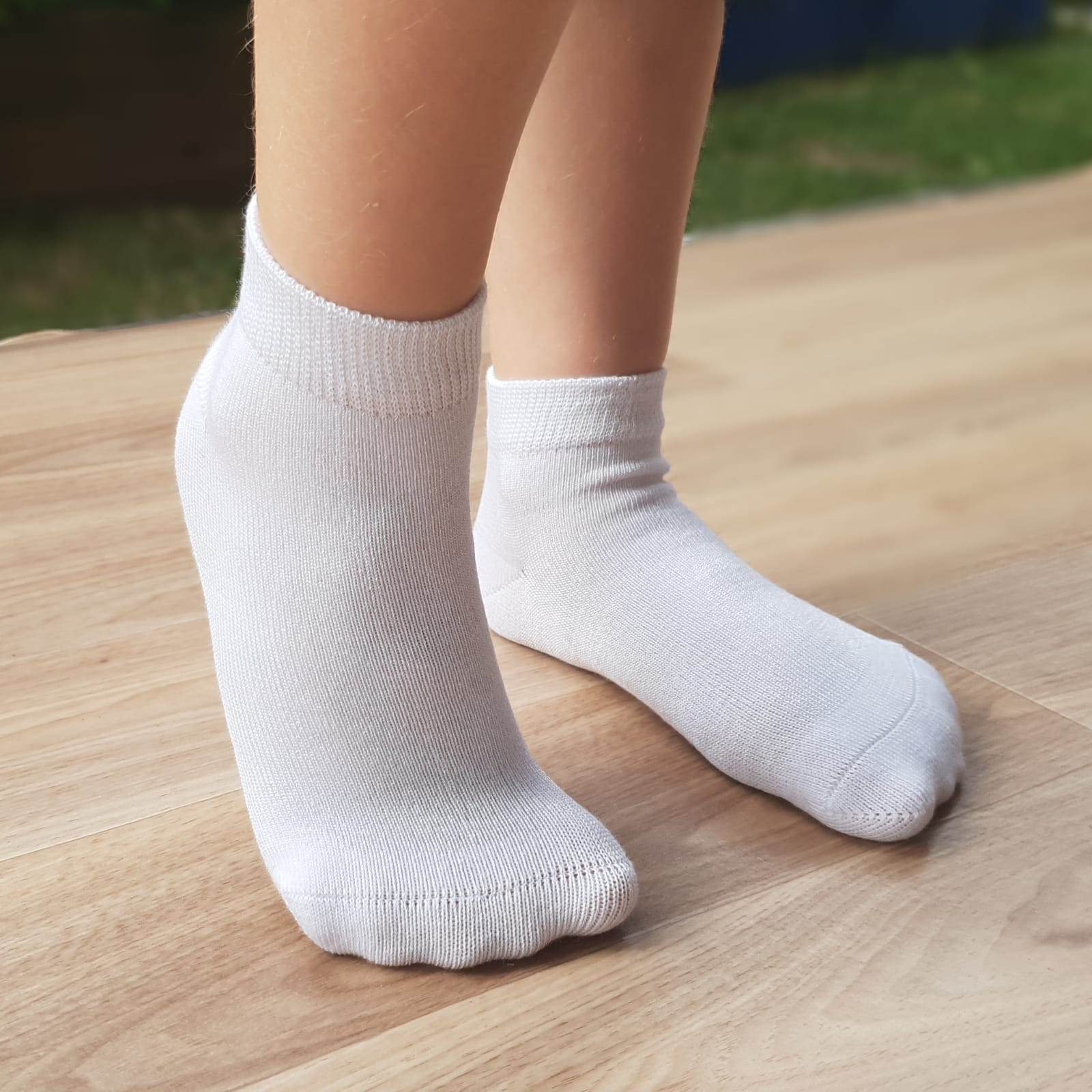Calming Socks Ankle - 5 Pack