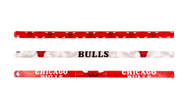 Chicago Bulls Pool Noodles (3-Pack)