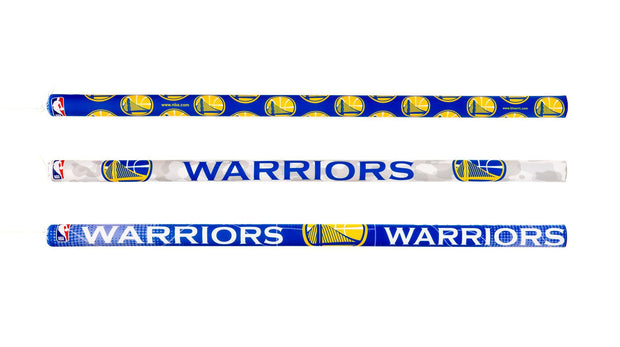 Golden State Warriors Pool Noodles (3-Pack)