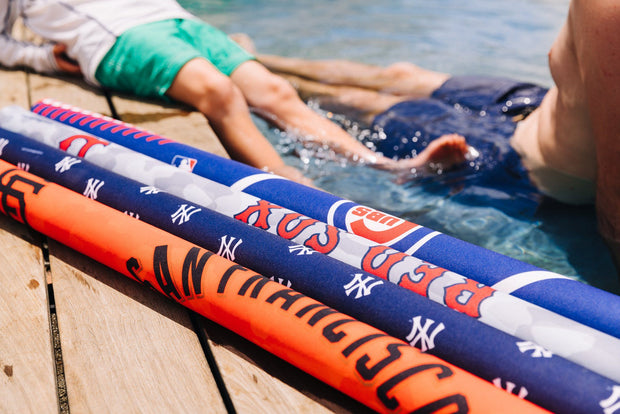 Chicago Cubs Pool Noodles (3-Pack)