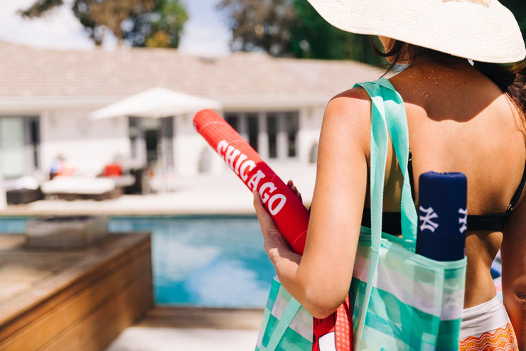 New Jersey Devils Pool Noodles (3-Pack)
