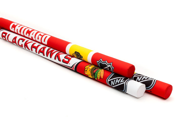 Chicago Blackhawks Pool Noodles (3-Pack)
