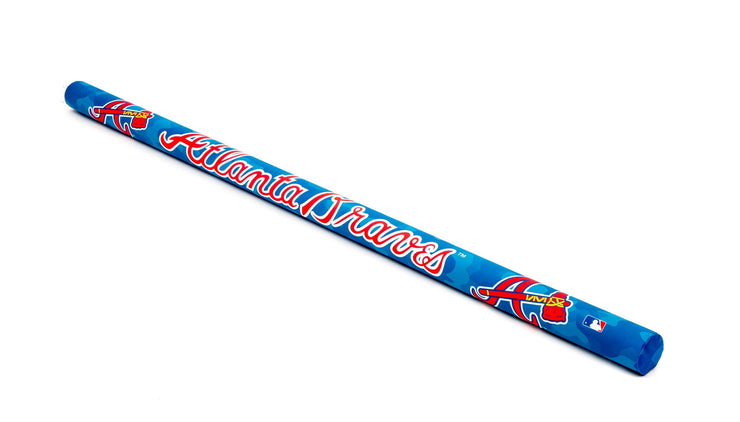 Atlanta Braves Pool Noodles (3-Pack)