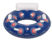 Chicago Cubs 48-inch Tube Inflatable Pool Float