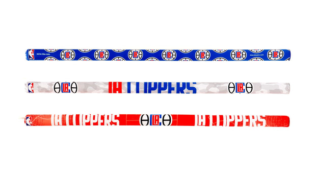 Los Angeles Clippers Pool Noodles (3-Pack)