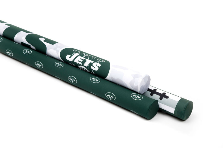 New York Jets Pool Noodles (3-Pack)