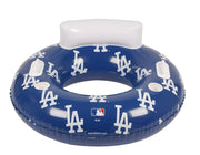 Los Angeles Dodgers 48-inch Inflatable Tube Pool Float