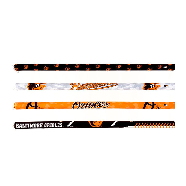 Baltimore Orioles Pool Noodles (3-Pack)