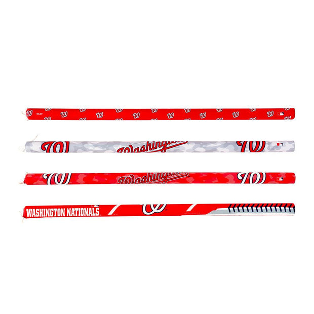 Washington Nationals Pool Noodles (3-Pack)