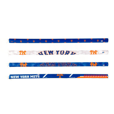 New York Mets Pool Noodles (3-Pack)