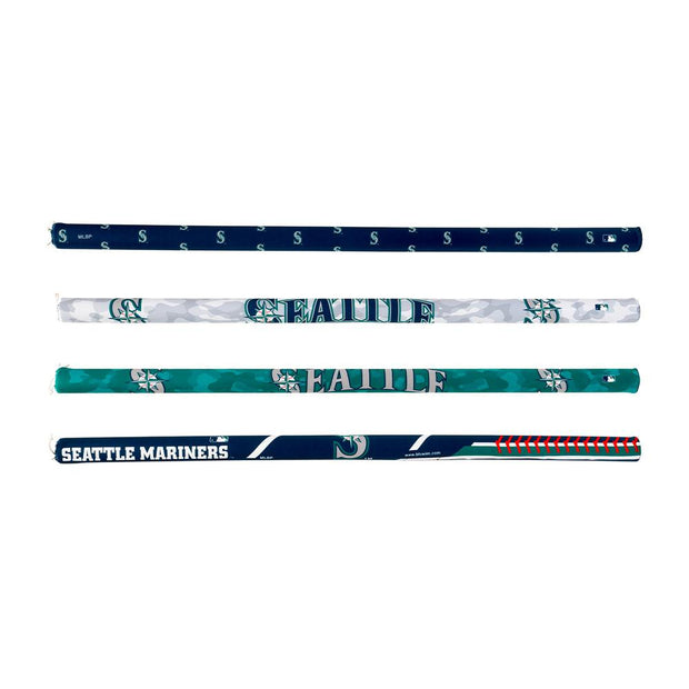 Seattle Mariners Pool Noodles (3-Pack)