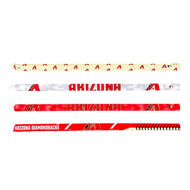 Arizona Diamondbacks Pool Noodles (3-Pack)