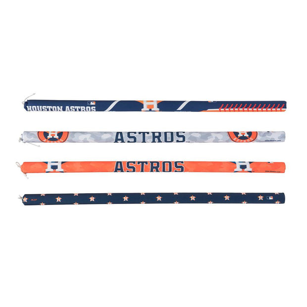 MLB Houston Astros Pool Noodles (3-Pack)