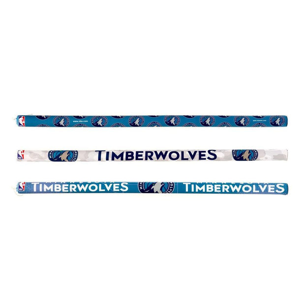 Minnesota Timberwolves Pool Noodles (3-Pack)