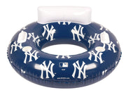 New York Yankees 48-inch Inflatable Tube Pool Float