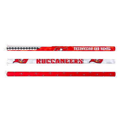 Tampa Bay Buccaneers Pool Noodles (3-Pack)