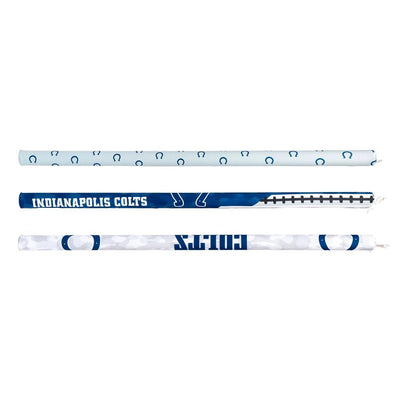 Indianapolis Colts Pool Noodles (3-Pack)