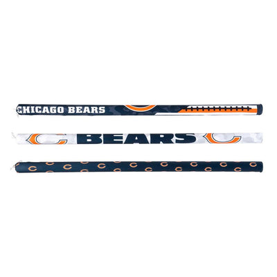 Chicago Bears Pool Noodles (3-Pack)