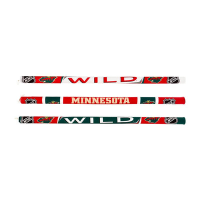 Minnesota Wild Pool Noodles (3-Pack)