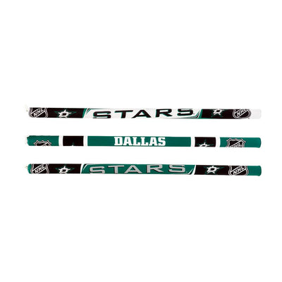 Dallas Stars Pool Noodles (3-Pack)