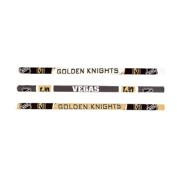 Vegas Golden Knights Pool Noodles (3-pack)