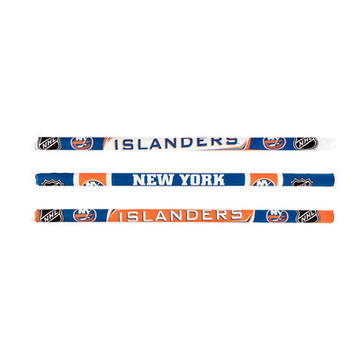 New York Islanders Pool Noodles (3-Pack)