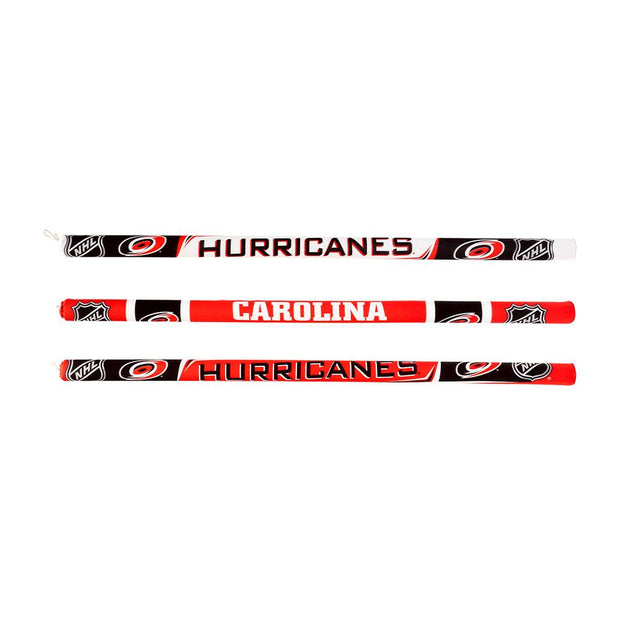 Carolina Hurricanes Pool Noodles (3-Pack)