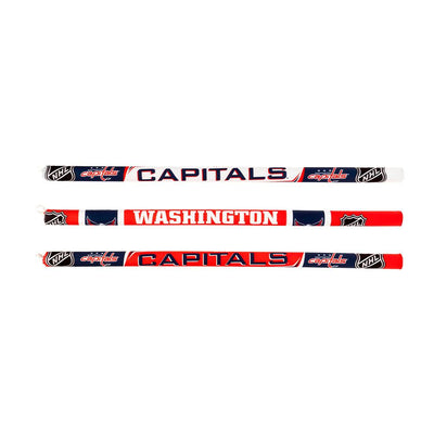 Washington Capitals Pool Noodles (3-Pack)