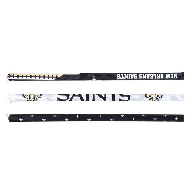 New Orleans Saints Pool Noodles (3-Pack)