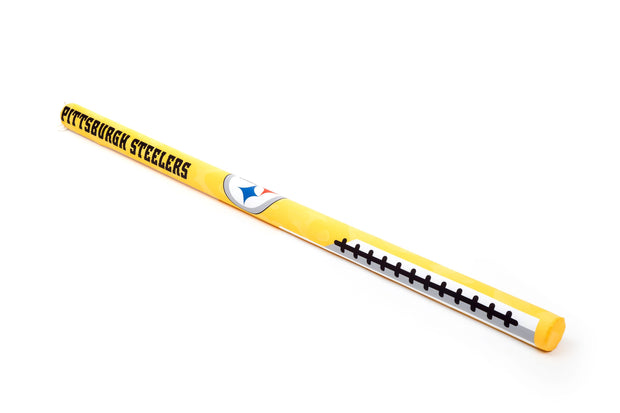 Pittsburgh Steelers Pool Noodles (3-Pack)