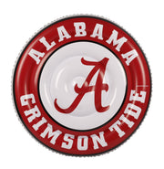 Alabama Crimson Tide 60-inch Large Round Island Pool Float