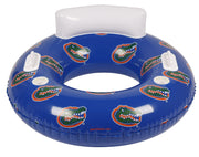 Florida Gators 48-inch Inflatable Tube Pool Float