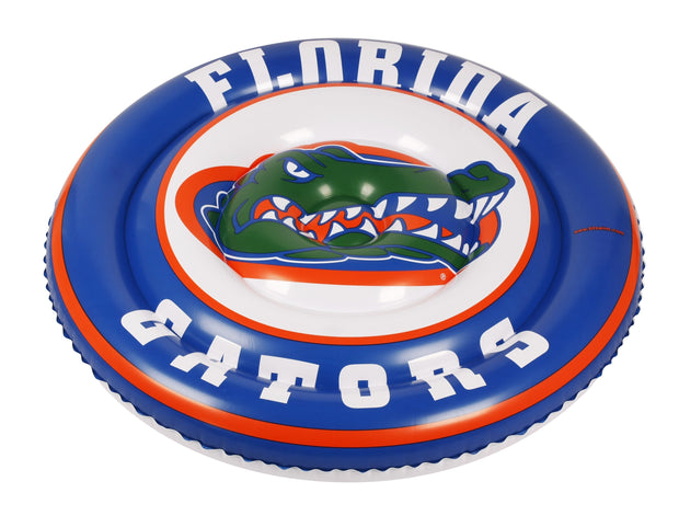 Florida Gators 60-inch Large Round Island Pool Float