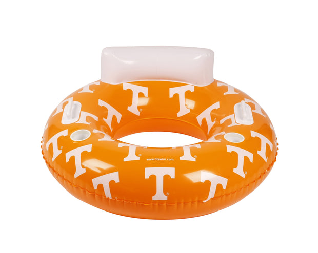 Tennessee Volunteers 48-inch Tube Inflatable Pool Float