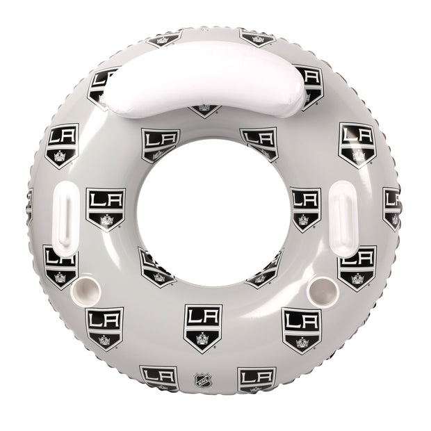Los Angeles Kings 48-inch Inflatable Tube Pool Float
