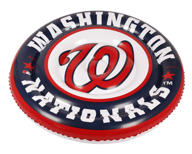 Washington Nationals 60-inch Large Round Island Pool Float