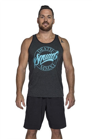 Death Squad Tank Top - Violate The Dress Code