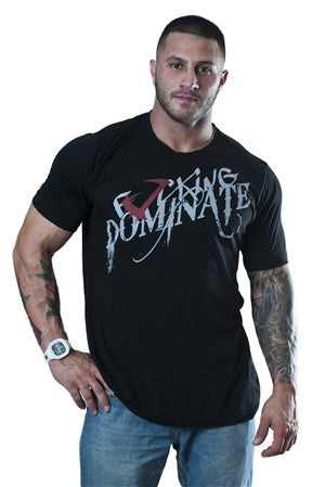 fVcking Dominate Tee Shirt - Violate The Dress Code