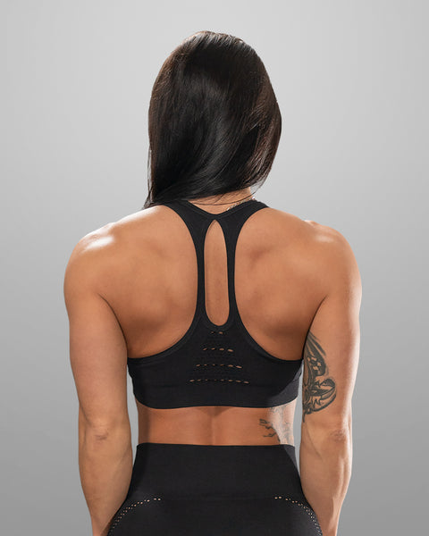 Amore Sports Bra - Violate The Dress Code