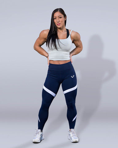 Desire GT Leggings - Violate The Dress Code