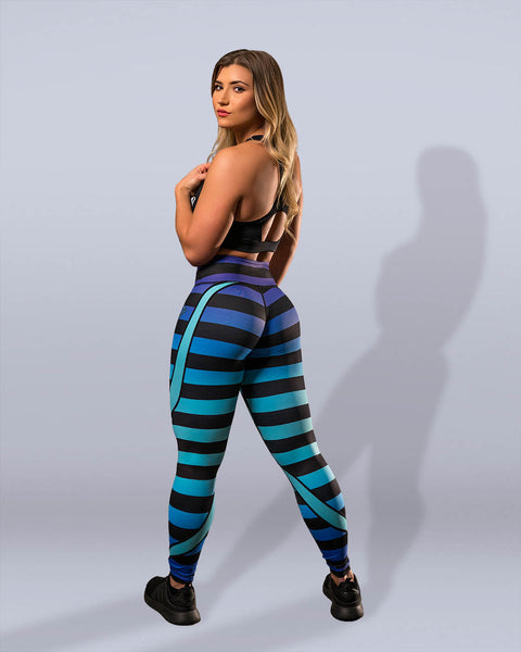 Bliss Leggings - Violate The Dress Code